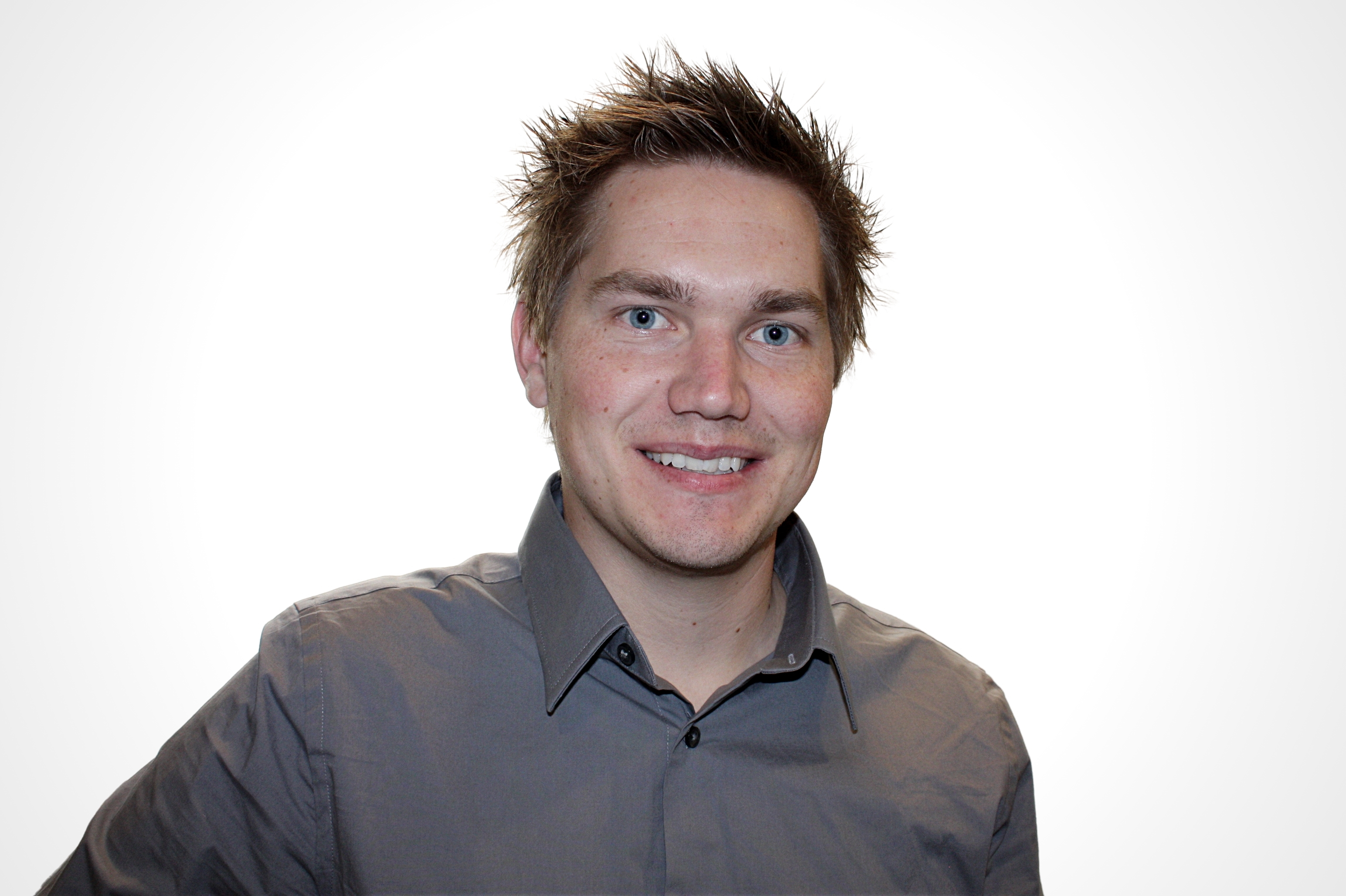Hans Ekström
